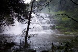 Skambha Falls