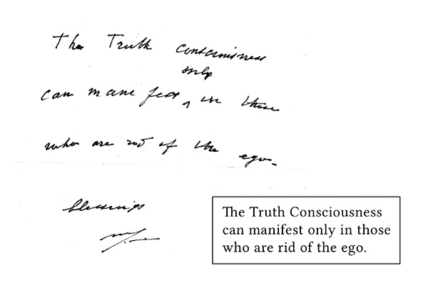 the-mother-truth-consciousness-free-of-ego